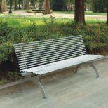 Mobiliario exterior :: URBANCARTT WIRE