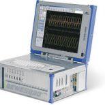Módulo de adquisición para redes eléctricas :: DEWETRON 5000-PNA