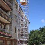 Montacargas elevador de materiales :: OGEI OC-600