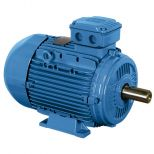 Motor eléctrico :: WEG W21 - Aluminium Frame - Standard Efficiency - IE1