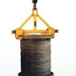 Pinza de elevación mecánica :: STEMM 11.0021