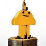 Pinza de elevación mecánica :: STEMM 11.0033