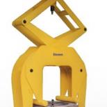 Pinza de elevación mecánica :: STEMM 11.0034