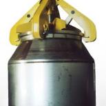 Pinza de elevación mecánica :: STEMM 11.0099