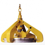 Pinza de elevación mecánica :: STEMM 11.0109