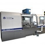 Rectificadora cilíndrica CNC :: GER CU-CNC