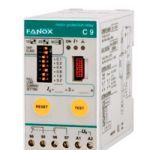 Relé de protección de motor :: FANOX - C