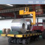 Remolque industrial :: BEFANBY