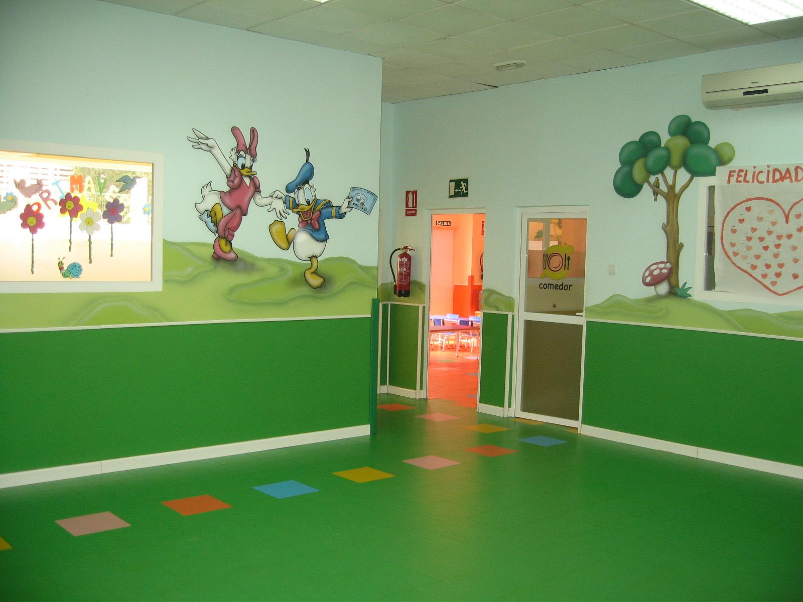 Revestimiento de paredes y suelo supreme floors rainbow - Revestimientos de suelos ...
