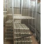 Roll container :: CARMELO Roll Container 802B1