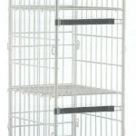 Roll container :: CARTTEC Standard