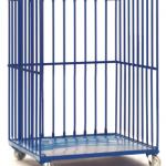 Roll container :: Fabricaciones Metálicas