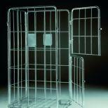 Roll container de lavandería :: MARSANZ LAUNDRY ROLL