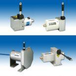 Sensor de distancia por cinta :: ASM