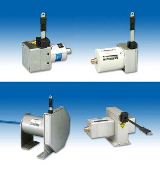Sensor de distancia por cinta ASM