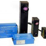 Sensor láser para medir distancias :: MEL
