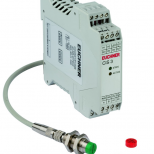 Sistema de identificación inductivo :: Euchner CIS3A-Mini