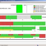 Sistemas de gestión de almacenes SGA