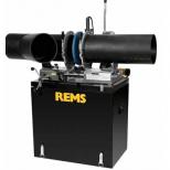 Soldadora de tubo de plástico :: Rems SSM 250K