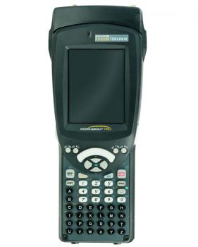 Terminal portátil manual EUCHNER MHT-G2