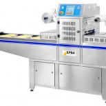 Termoselladora automática :: ILPRA FP Speedy