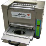 Termoselladora semi-automática de baja producción :: ILPRA EasyCut Gas Flushing