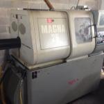 Torno CNC automático :: MUPEM Magna 26