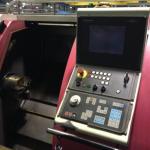 Torno CNC :: GILDEMEISTER CTX 420 serie 2