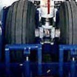 Tractor de arrastre de aviones :: DTA