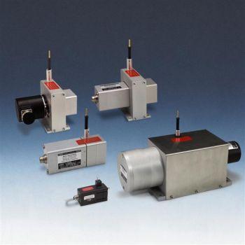 Transductor de distancia por cable ASM SERIE POSIWIRE