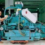 Transportador de carga por colchón de aire :: AEROGO