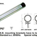 Tubo fluorescente :: Westelettric Series 1232