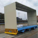 Vehículo AGV por inducción :: DTA