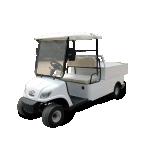 Vehiculo eléctrico para aeropuerto :: CARTTEC LQ-F047