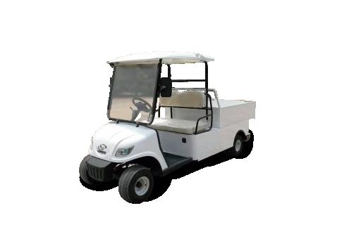 Vehiculo eléctrico para aeropuerto CARTTEC LQ-F047