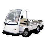 Vehiculo eléctrico para aeropuerto :: CARTTEC LQ-F090