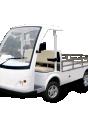 Vehiculo eléctrico para aeropuerto CARTTEC LQ-F090