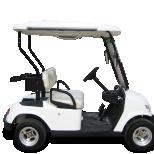 Vehiculo eléctrico para aeropuerto :: CARTTEC LQG022