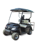 Vehiculo eléctrico para aeropuerto :: CARTTEC LQG042