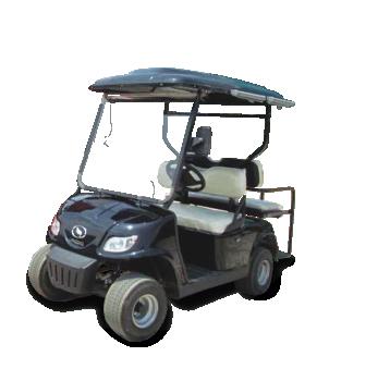 Vehiculo eléctrico para aeropuerto CARTTEC LQG042