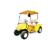 Vehiculo eléctrico para aeropuerto :: CARTTEC LQQ020