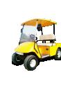 Vehiculo eléctrico para aeropuerto CARTTEC LQQ020