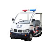 Vehiculo eléctrico para aeropuerto :: CARTTEC LQX045