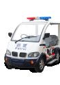 Vehiculo eléctrico para aeropuerto CARTTEC LQX045