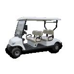 Vehiculo eléctrico para aeropuerto :: CARTTEC LQY047