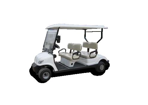 Vehiculo eléctrico para aeropuerto CARTTEC LQY047