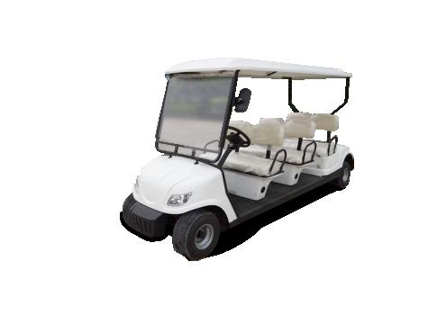 Vehiculo eléctrico para aeropuerto CARTTEC LQY065