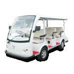 Vehiculo eléctrico para aeropuerto :: CARTTEC LQY081A