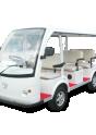 Vehiculo eléctrico para aeropuerto CARTTEC LQY081A