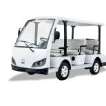 Vehiculo eléctrico para aeropuerto :: CARTTEC LQ-Y083A